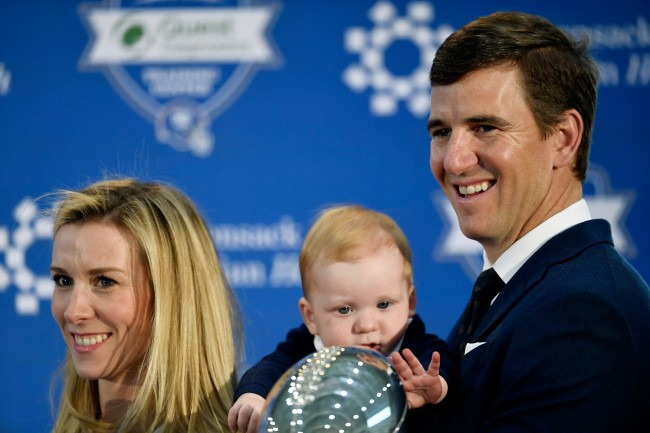 Eli Manning Selling His New Jersey Home For 5 Million Look Inside