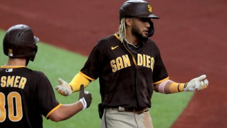 Fernando Tatis Jr. Had To Apologize For Hitting A Grand Slam Because Baseball's Unwritten Rules Are Stupid
