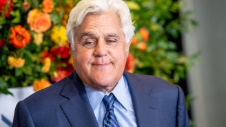 This Supercut Of Movie Characters Watching Jay Leno Insult Them Is Phenomenal