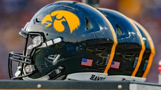 Parents Of Iowa Football Players Send Letter To Big Ten Asking For Answers As To Why The Season Was Canceled