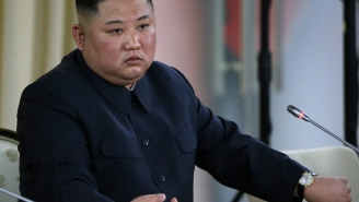 Booze Bag Kim Jong Un Treated His Body Worse Than He Treated His People