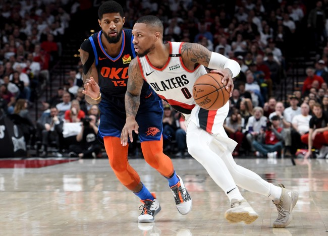 Sisters and girlfriends enter the Damian Lillard-Paul George social media fight