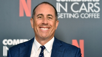Jerry Seinfeld EVISCERATES Hedge Fund Guy James Altucher And Defends New York City