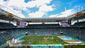 Hard Rock Stadium Will Allow 13k Fans To Attend Miami Dolphins And Miami Hurricanes Games This Season