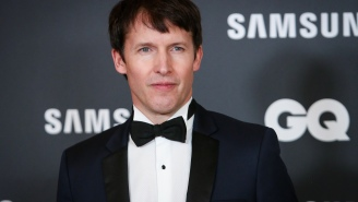 James Blunt Got Scurvy After Going Two Months On Meat-Only Diet To Own Vegans