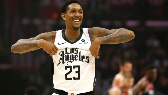 Clippers' Lou Williams Reportedly Received Dances From Multiple Strippers While He Was Waiting For His Chicken Wings At Magic City