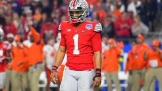 Ohio State Says Screw It, Has Football Practice On Wednesday