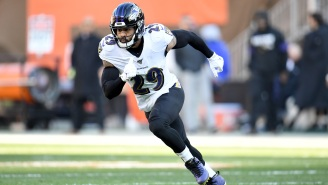 The Dallas Cowboys Are Reportedly The 'Leading Contender' To Sign Earl Thomas If He Gets Released By Ravens