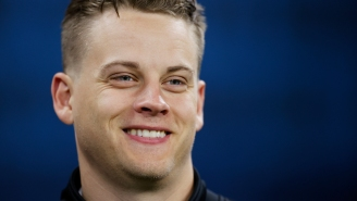 Joe Burrow Says He Won't Spend Any Of His NFL Paychecks And Will Live Off The Money He Makes From Endorsement