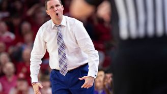 NCAA Documents Reportedly Say LSU Coach Will Wade Offered' Impermissible Payments' To At Least 11 Potential Recruits