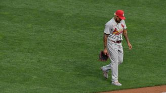 Some Cardinals Players Reportedly Went To A Casino Recently As Positive Test Numbers Increase