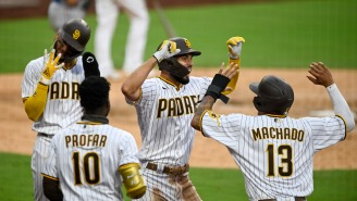 The San Diego Padres Become First Team In MLB History To Hit Four Grand Slams In Four Games After Fernando Tatis Jr. 'Unwritten Rule' Controversy