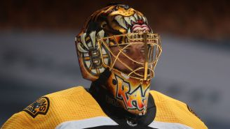 Tuukka Rask Gets Honest About The NHL's 'Dull' Bubble Atmosphere, Says Games Feel Like Exhibitions