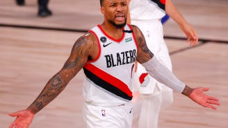 Damian Lillard Exposes FS1 Host Skip Bayless For Being A Fraud, Says Skip Is A Completely Different Person In Private