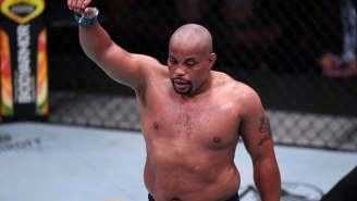 Daniel Cormier Says He's Retiring From MMA Following Loss To Stipe Miocic After UFC 252