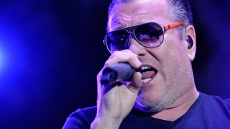 Smash Mouth Receives Hate Mail After Recent Concert Linked To 100+ COVID Cases