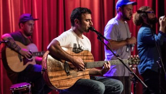 What Is Dub Style Reggae And Why's It So Damn Good? We Asked Rebelution