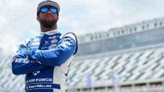 Bubba Wallace Free Agency Rumors Are Starting To Heat Up, Offered Ownership Stake In RPM, Could Replace Kyle Larson At CGR