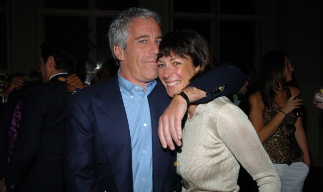 Ghislaine Maxwell Documents Detail Constant Sex With Underage Women