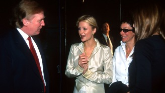 Ghislaine Maxwell Reportedly Wanted To Recruit 19-Year-Old Paris Hilton For Jeffrey Epstein