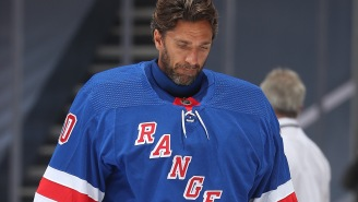 It's Officially Time For Henrik Lundqvist To Part Ways With The Rangers If He Wants To Win The Stanley Cup He Truly Deserves