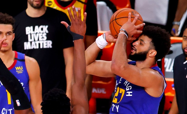Jamal Murray Three-Pointer Gave One Bettor A 215000 Positive Swing