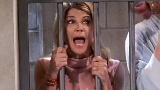 Lori Loughlin Gets 2 Months In Prison, Her Husband Gets 5, In College Bribery Scandal