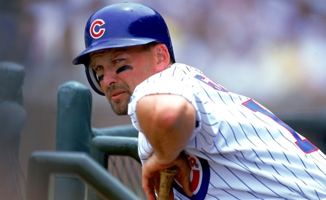 Mark Grace In Trouble For Insulting His Ex-Wife During Cubs Broadcast