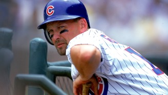 Cubs Legend Mark Grace In Hot Water For Insulting His Ex-Wife During Game Broadcast