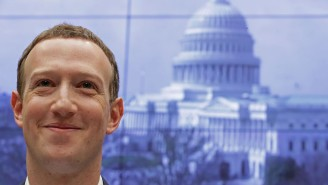 New Report Claims Mark Zuckerberg Is The Driving Force Behind Getting President Trump And Administration To Ban TikTok