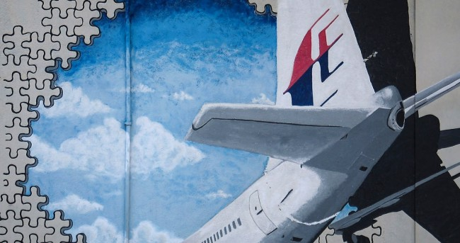 New Clues Surface In The Disappearance Of Flight MH370