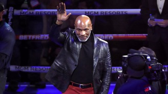 Promoter Explains Why The Mike Tyson Vs. Roy Jones Jr. Fight Was Postponed Two Months