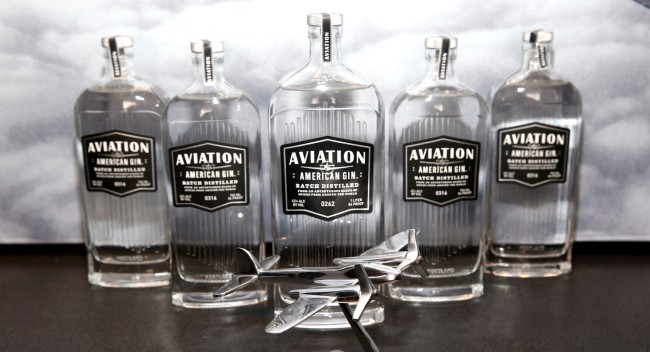 Ryan Reynolds Aviation Gin Sells For 610 Million To Diageo