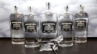 Ryan Reynolds' Aviation Gin Sells For $610 Million Less Than 3 Years After He Became An Owner