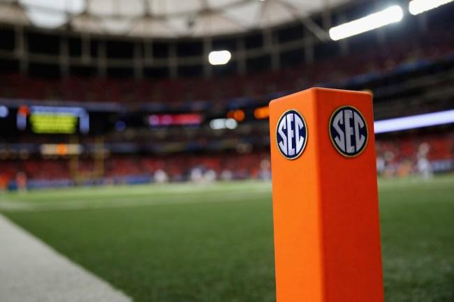 SEC Championship - Missouri v Auburn