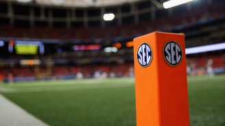 SEC Reportedly Wants ACC, Big 12 Teams To Join It And Play Football This Fall While Big 10, PAC 12 Are Cancelling Season