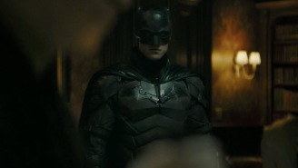 The Stunning First Official Trailer For 'The Batman' Is Here