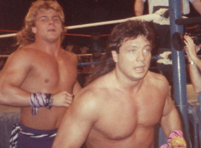 Former WWE Star Marty Jannetty Addresses Murder Confession