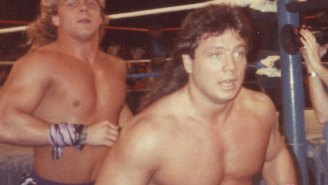 Former WWE Star Marty Jannetty Posts Troubling Facebook Message About The First Time He Made A Man 'Disappear'
