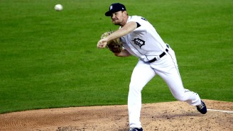 Watch Tigers Reliever Tyler Alexander Set A Record, Striking Out Nine Straight Batters