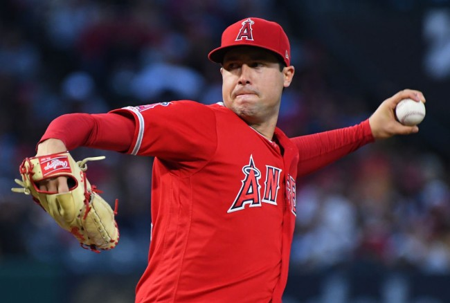 angels employee charged Tyler Skaggs overdose