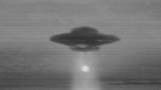 UFO Sighting Is 'Proof' Of Alien Base Located Off The Coast Of Florida, Expert Claims