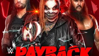 WWE Payback 2020 Results: Winners, News & Highlights