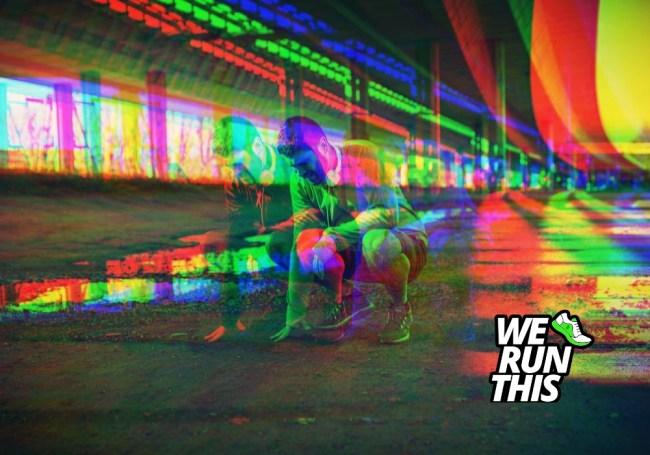 We Run This Episode 9