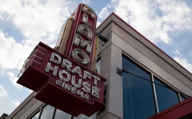 alamo drafthouse private screenings covid