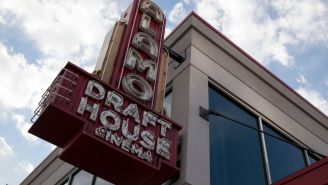Alamo Drafthouse Is Offering Surprisingly Affordable Private Screenings Where Up To 30 People Can Get Their Much-Needed Movie Theater Fix