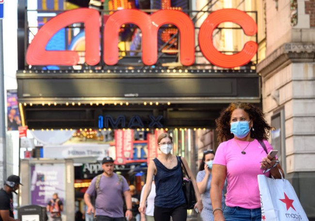 amc theaters reopening 15 cent tickets