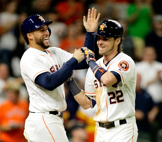 After seeing harsh reactions to the Astros cheating scandal, reports claim some star players are considering leaving team via free agency