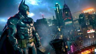 New Batman Game Reportedly Called 'Gotham Knights', Two-Face And Batgirl Being Teased