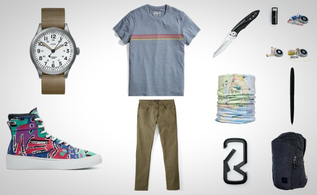 best everyday carry essentials this week